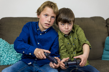 Is my child addicted to video games? Every 9th teen has addiction problems